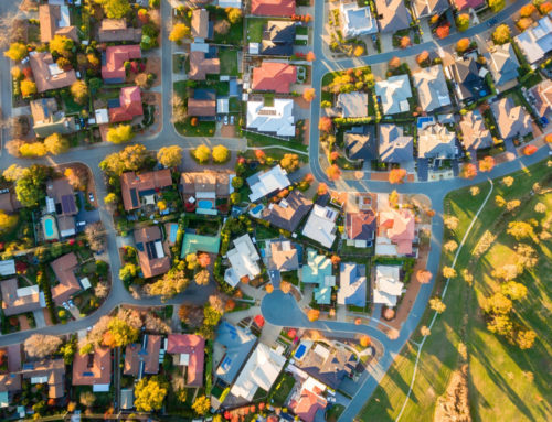 What is Real Estate Conveyancing?