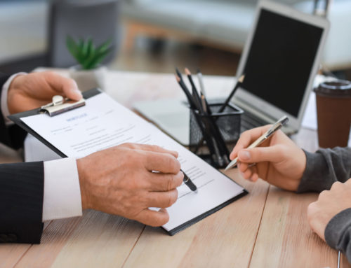 Why Do I Need a Notary Public for Conveyancing?