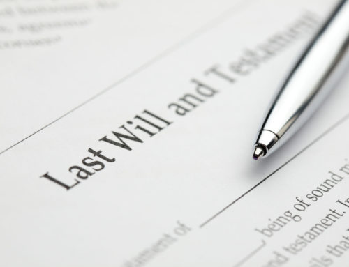 What Is the Difference Between Estate Planning and a Will?