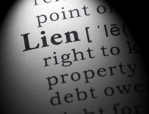 What Is the Difference Between an Encumbrance and a Lien?